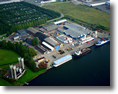 Velsen Offshore Base
